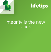 integrity new black